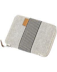 Hermès Fool Toe Wallet - Grigio