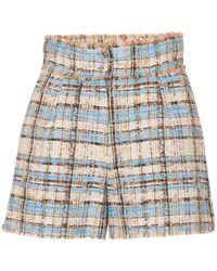 Souvenir Clubbing Shorts - Neutre