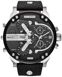 DIESEL Dz7313 Watch - Grijs