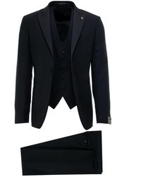 DSquared² Suit Efbr15A0106Uea291 - Noir