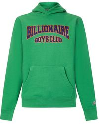 Billionaire Hoodie - Vert