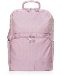 Mandarina Duck Zaino Baby Bag Md20 - Pink