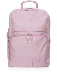 Mandarina Duck Zaino Baby Bag Md20 - Roze