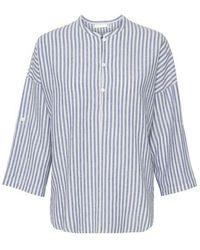 Inwear - Drizaiw Shirt Bluser 30106330 - Lyst