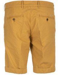 40weft Shorts Amarillo