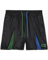 Nike Pleated Short - Zwart