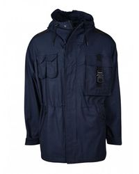 Dior Jacket - Blu