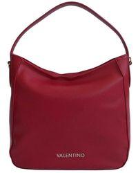 Valentino By Mario Valentino Hobo Bag Monospalla - Rood