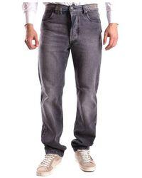 John Galliano Jeans - Grau
