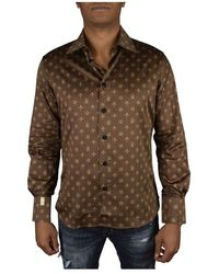 Billionaire Shirt - Bruin