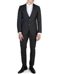 Tommy Hilfiger Suit Gris