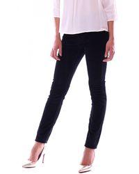 Trussardi Jeans 105 Skinny - Schwarz