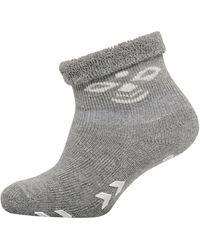 Hummel Snubbie Socks - Grijs