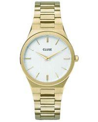 Cluse Vigoureux 33 - Geel