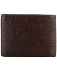 Piquadro Men's wallet Marrón
