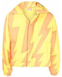 ERL Coat - Orange