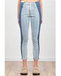 PT Torino Jeans - Blauw