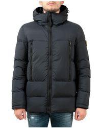 Nike - Winter Jacket - Lyst
