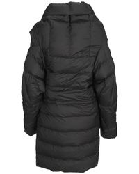 Add Outerwear 4Aw447Cl Negro