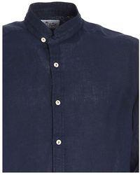 Mc2 Saint Barth Shirt Azul
