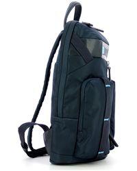 Piquadro PC Backpack PQ-Bios 14.0 Azul