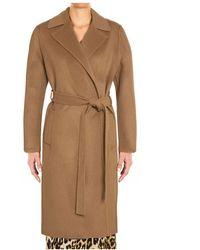 Closed Women's Clothing Jackets & Coats C97508 63v 22 02 - Bruin
