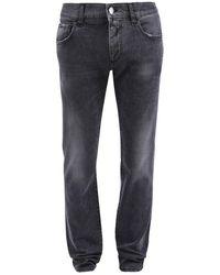 Dolce & Gabbana - Slim Fit Jeans - Lyst