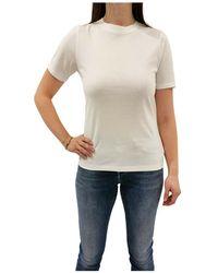 Acne Studios T-shirt - Wit
