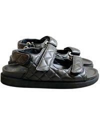 Alohas Sandals - Noir