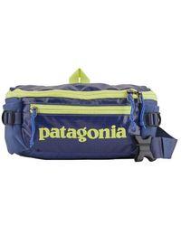Patagonia Bag - Blauw
