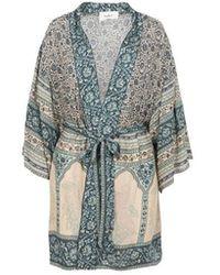 Ba&sh Kimono Toan - Groen