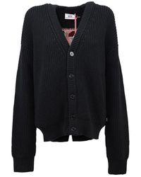 Gcds Sweater - Zwart
