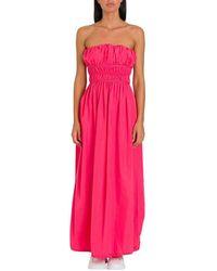 KENZO Sleeveless Dress - Roze