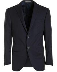 Corneliani Classic blazer - Noir