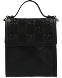 Gucci Bag - Zwart