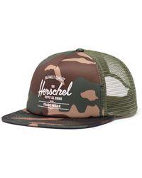 Herschel Supply Co. Whaler - Groen