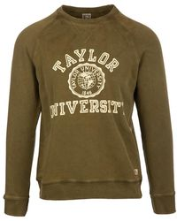 Roy Rogers Sweatshirt - Groen