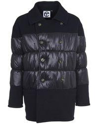 Telfar Coat - Zwart