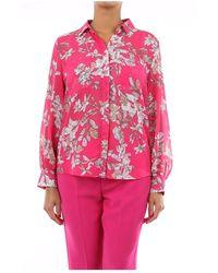 iBlues Shirt Asunta71110901 - Rose