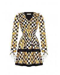 Rinascimento Fantasy Dress - Cfc0017652002b4734 - Geel