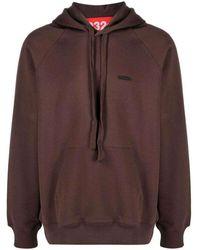 032c Sweater - Bruin