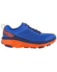 Hoka One One Sneakers - Blauw