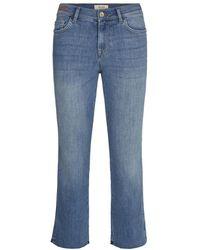 Mos Mosh Jeans - Blauw