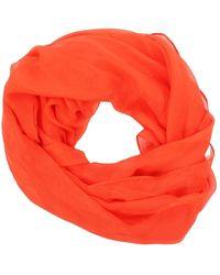 Clips A4046539 Scarf - Arancione