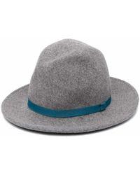 Paul Smith Hat - Grijs