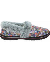 Skechers Flip flops - Grigio