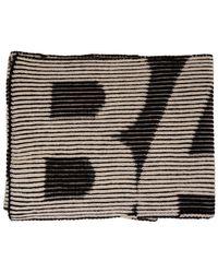 Balenciaga Scarf - Zwart