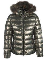 J.O.T.T Jacket Luxe - Grijs