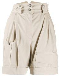 Dolce & Gabbana Trousers - Naturel