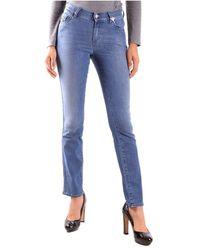 J.Lindeberg Jeans - Blu